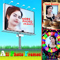 All Photo Frames 2020 New style icon