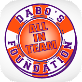 Dabo's All In Team Foundation
