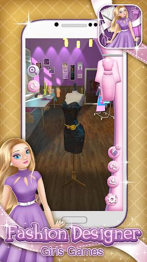 Модные игры для девочек скачать на планшет Андроид