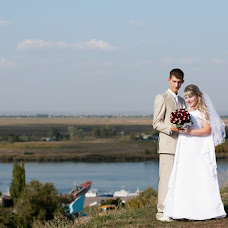Wedding photographer Yuriy Charkin (4arkin). Photo of 22.01.2013
