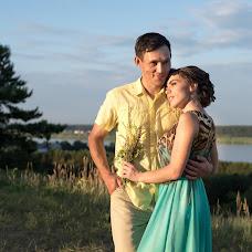 Wedding photographer Maksim Blinov (maximblinov). Photo of 27.06.2016