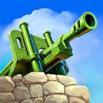 Toy Defence 2 — Tower Defense game 2.18