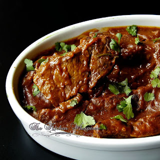 Mexican Baked Boneless Beef Short Ribs.