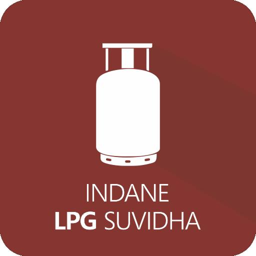 Indane LPG-Suvidha