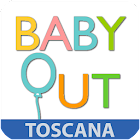 BabyOut Florence Tuscany Guide icon