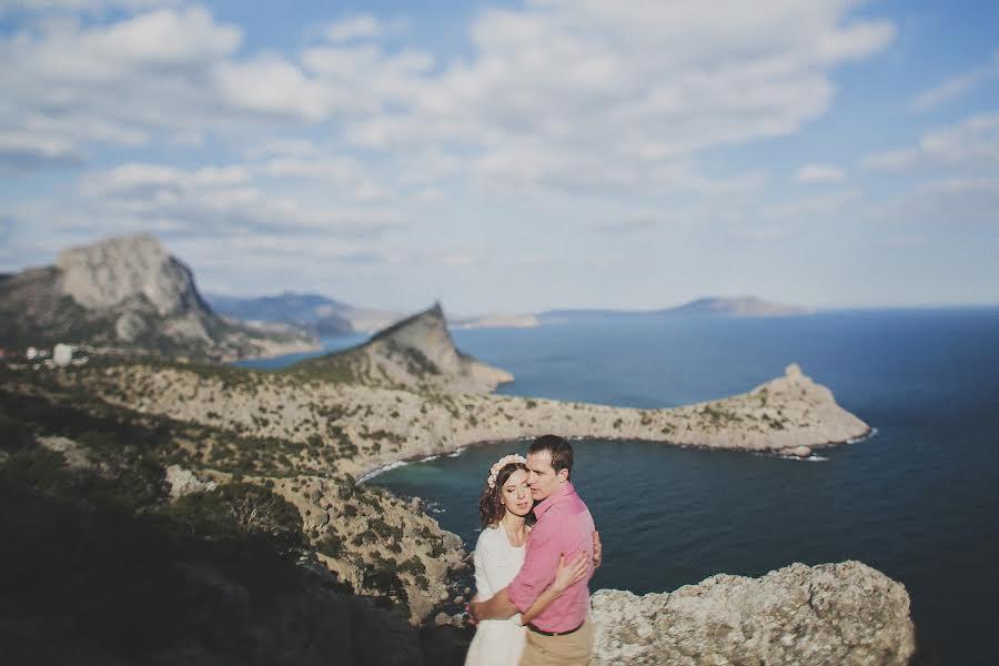 Wedding photographer Игорь Сазонов (IgorSazonov). Photo of 17.05.2015