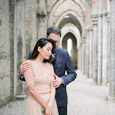 Wedding photographer Olga Makarova (alenkaama). Photo of 04.06.2018