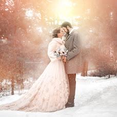 Wedding photographer Anastasiya Kimger (Kimger). Photo of 24.03.2016