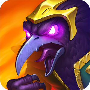 Mighty Party: Clash of Heroes v1.26 APK MOD