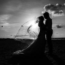 Wedding photographer Luis Carvajal (luiscarvajal). Photo of 14.08.2018