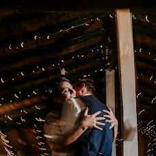 Wedding photographer Erick mauricio Robayo (erickrobayoph). Photo of 09.01.2019