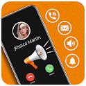 Caller Name Announcer & SMS Announcer for Android icon