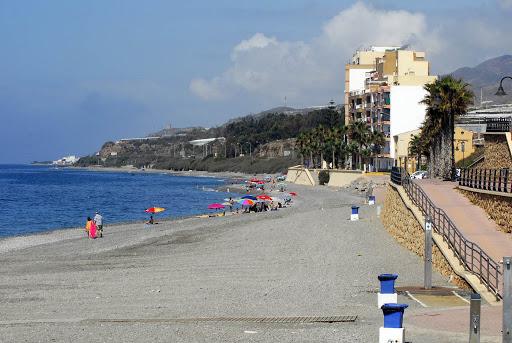 Playa de Adra, Plan de Contingencia temporada estival.