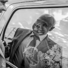 Fotógrafo de casamento Alex Pacheco (AlexPacheco). Foto de 26.01.2016