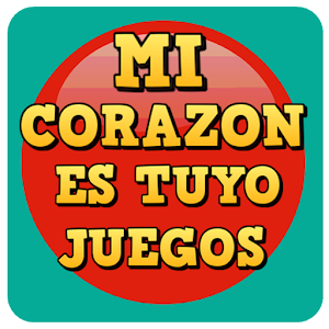 Mi Corazon Es Tuyo Juegos for PC and MAC