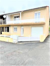 Maison 6 pièces 88 m2