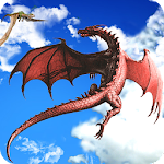 Dragon Race Ultimate Icon