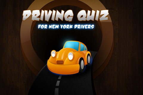 Driving Quiz
