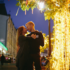 Wedding photographer Aleksey Titov (titovph). Photo of 13.11.2017
