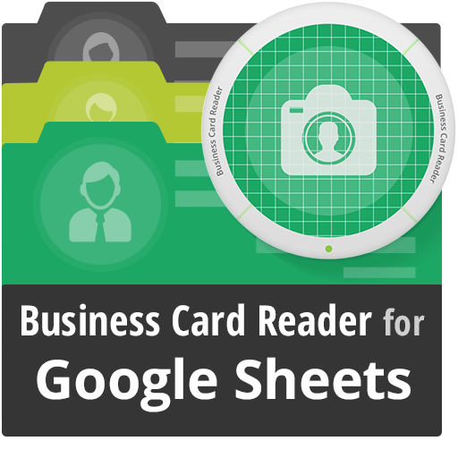 Business card reader for google sheets apps on google play reheart Images