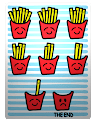 Out of Fries