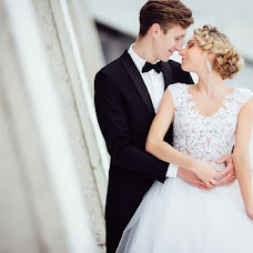 Wedding photographer Yuriy Nikolaev (GRONX). Photo of 18.02.2018