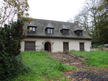 maison à Saint-Jouan-des-Guérets (35)