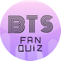 BTS Fan Quiz icon