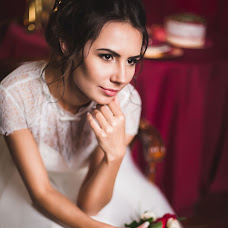 Wedding photographer Inessa Mikhaylichenko (fotoinnakiev). Photo of 15.02.2016