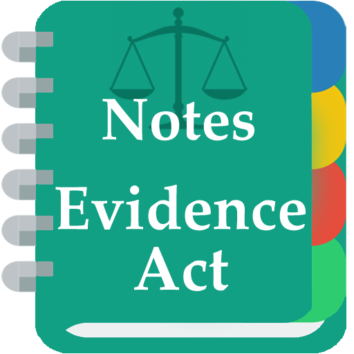 Indian Evidence Act Notes Android APK Download Free By Chamber Of Advocates Law Firm