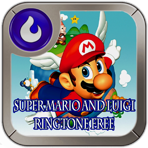 Super Mario And Luigi Ringtone Free 1 0 Apk Download - com
