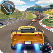 Tải Real Road Car Drift Racer miễn phí