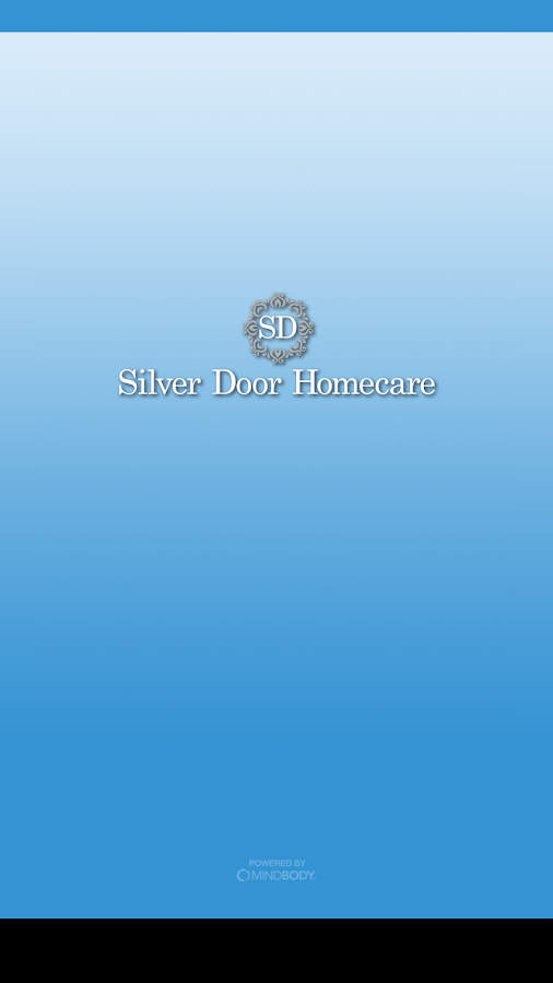 Silver Door Homecare- screenshot