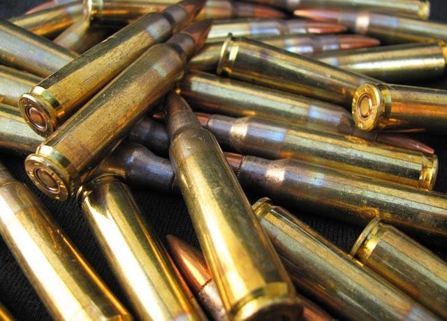 Commercio armi - Foto Pixabay