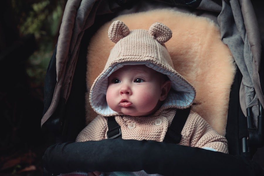 Gazing by Amy Portelli - Babies & Children Babies (  )
