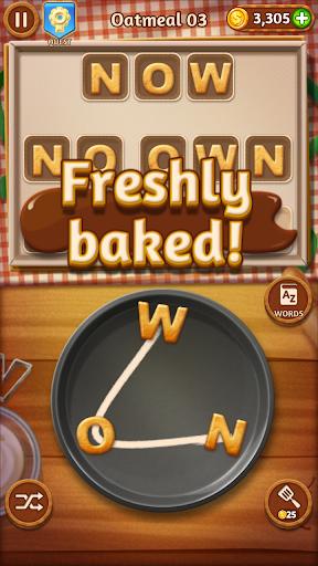 Word Cookies!® screenshots 1
