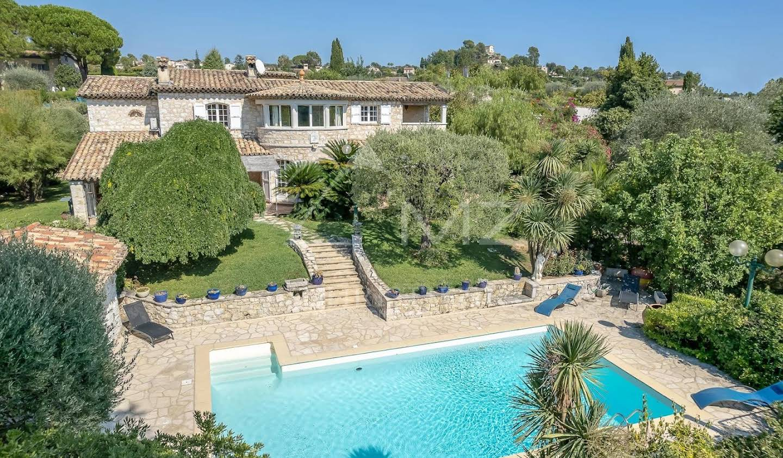 Villa avec jardin Saint paul de Vence