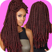 Dreadlocks hairstyles -Best hairstyle for women