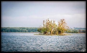 Photo: kleine Insel