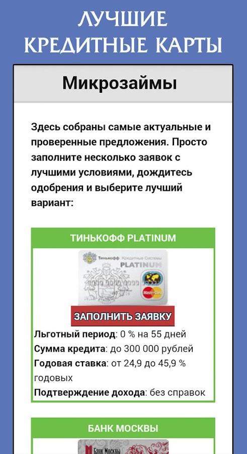 новые банки москвы выдающие кредиты без проверки кредитной истории