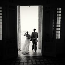 Wedding photographer Panagiotis Kounoupas (kounoupas). Photo of 16.02.2015