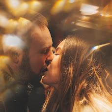 Wedding photographer Volodimir Kovalishin (nla6ep). Photo of 16.02.2016