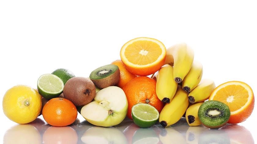 La exportación de frutas en 2020 se situó en 8.572 millones de euros, un 10% más que en 2019.