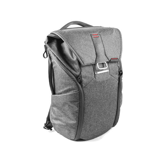 Peak Design The Everyday Backpack 20L Charcoal