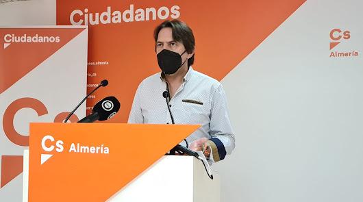 """""""Los almerienses ganan con la creación de la agencia TRADE"""""""