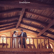 Wedding photographer Bambaylina Storytellers (BambayLina). Photo of 18.01.2018