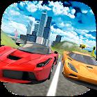 Car Simulator Racing Game icon