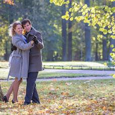 Wedding photographer Ekaterina Gavrish (gavrish). Photo of 27.10.2015