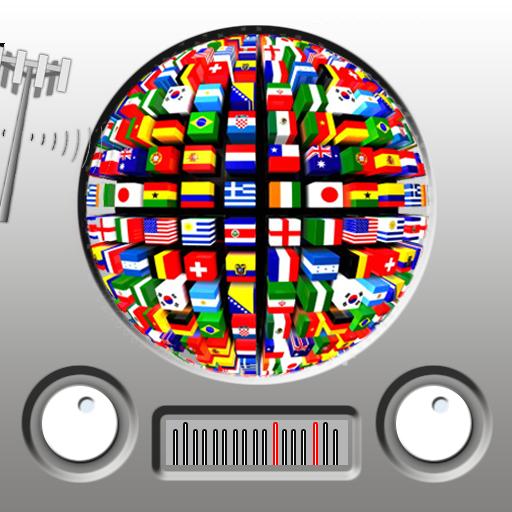 World radio FM wireless