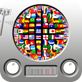 World radio FM wireless